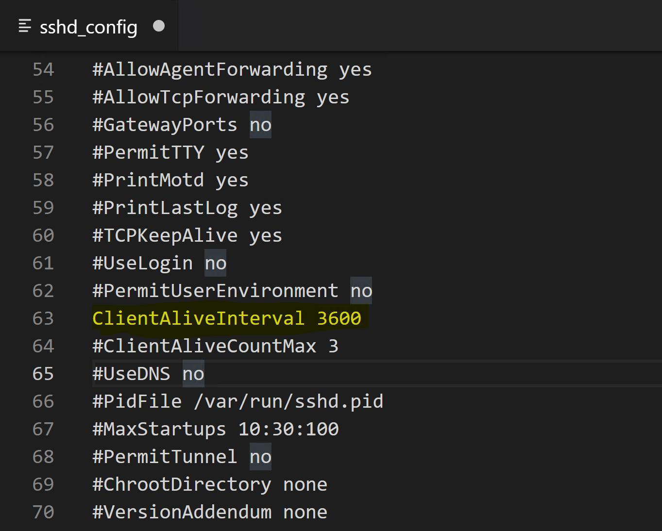 sshd ClientAliveInterval.PNG