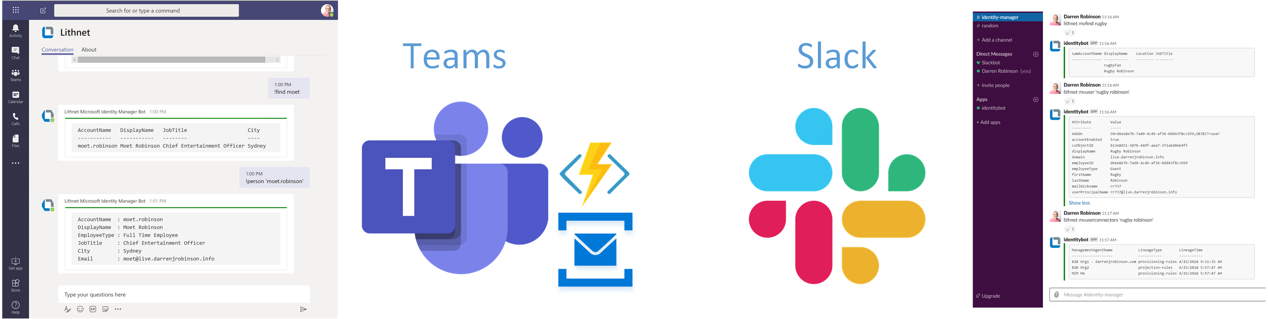 ChatOps for Microsoft Identity Manager Teams & Slack.png