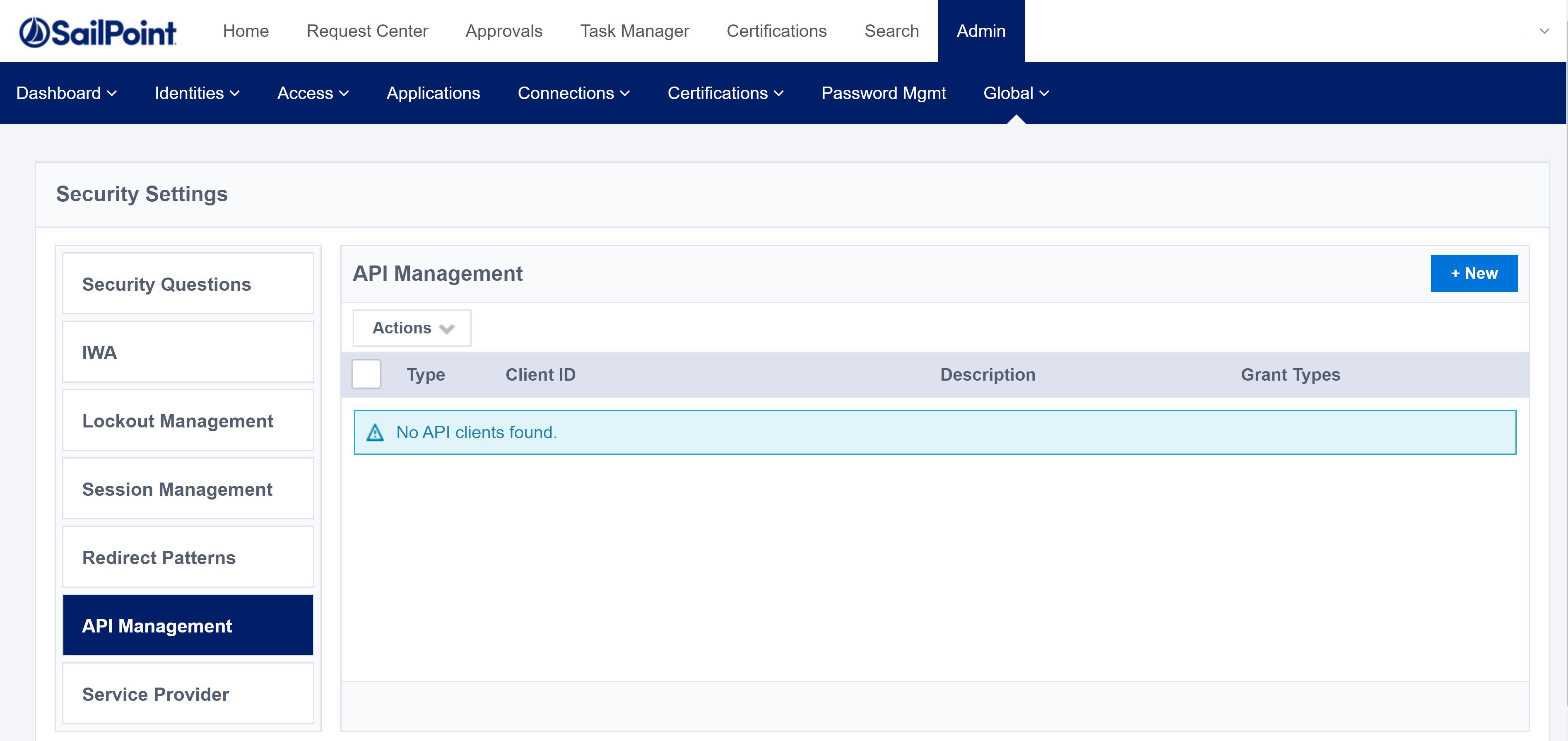 IdentityNow API Management.PNG